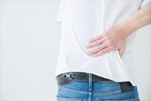 腰痛の原因とは?