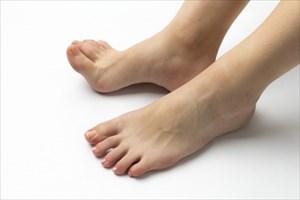 足裏の状態をチェックして身体の状態を知ろう!